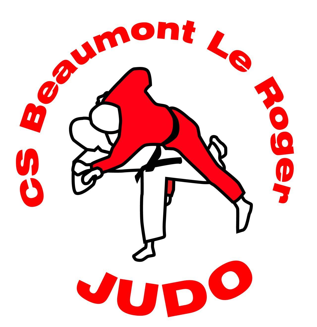 Logo C.S.BEAUMONTAIS