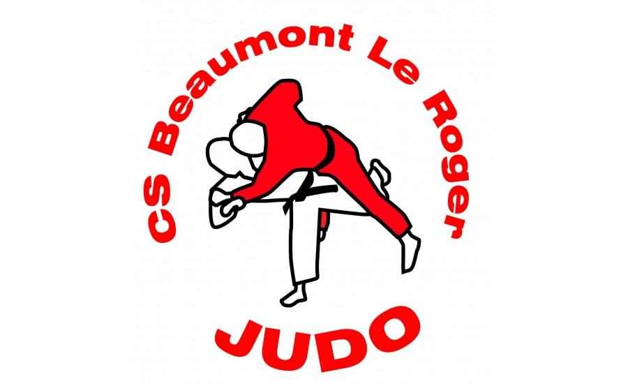 Logo du C.S.BEAUMONTAIS